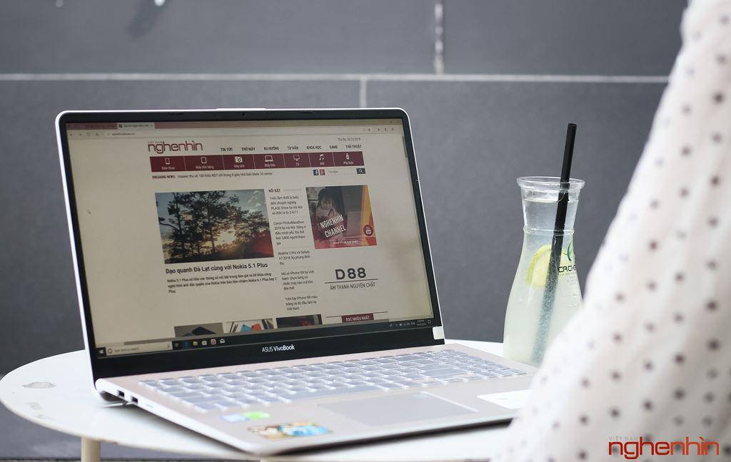 Đánh giá Asus Vivobook S15 S530UA giá 13,7 triệu đồng  ảnh 6