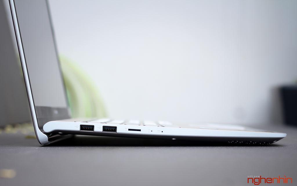 Đánh giá Asus Vivobook S15 S530UA giá 13,7 triệu đồng  ảnh 3