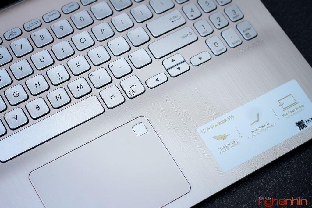 Đánh giá Asus Vivobook S15 S530UA giá 13,7 triệu đồng  ảnh 7