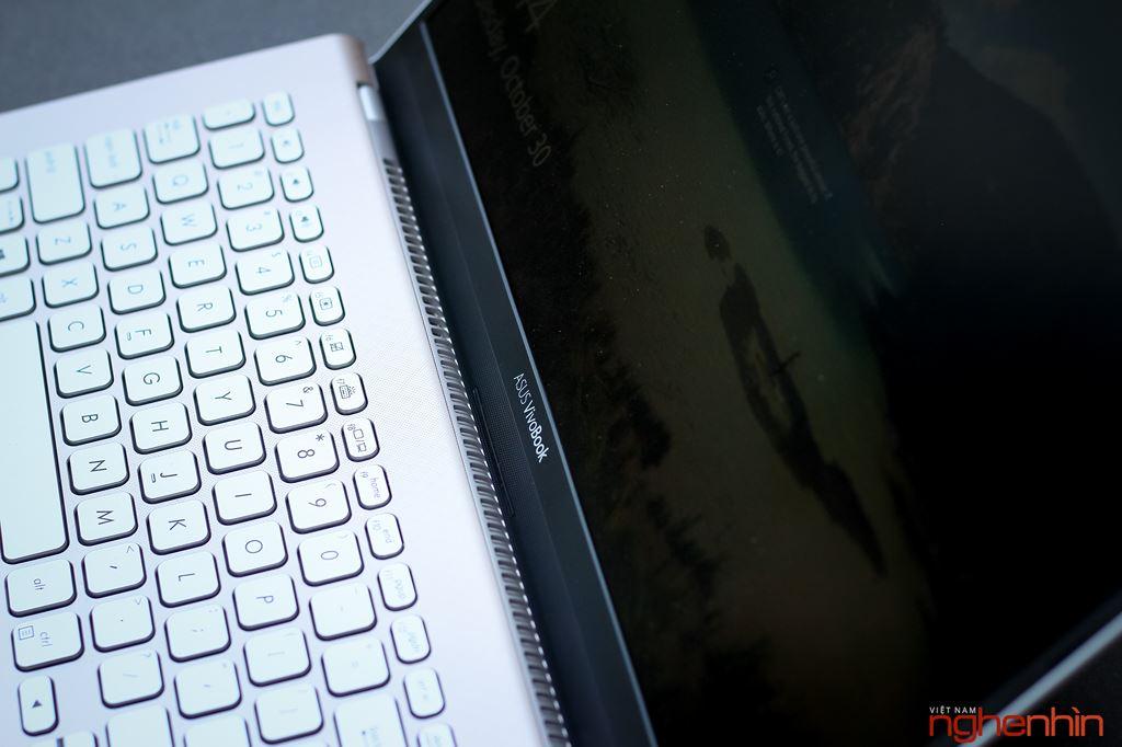 Đánh giá Asus Vivobook S15 S530UA giá 13,7 triệu đồng  ảnh 8