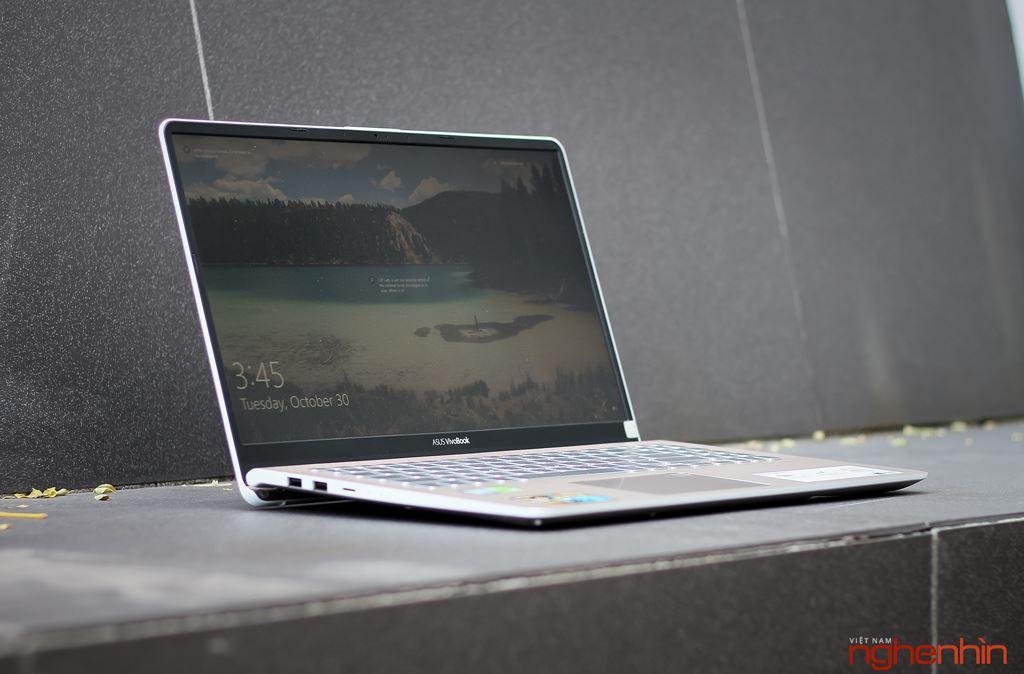 Đánh giá Asus Vivobook S15 S530UA giá 13,7 triệu đồng  ảnh 5