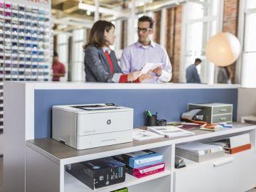Máy in HP – thương hiệu của chất lượng và sự yên ...