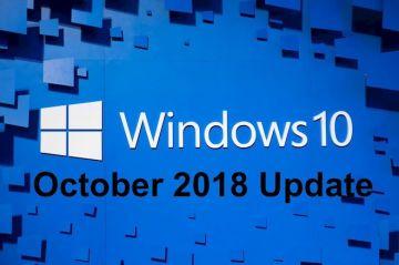 Microsoft chính thức phát hành lại Windows 10 October Update ...