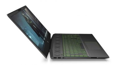 HP giới thiệu máy tính xách tay Pavilion Gaming giá 24,49 triệu đồng