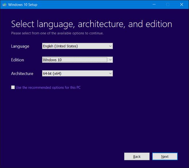 Microsoft chính thức phát hành lại Windows 10 October Update (1809), link tải có trong bài - Ảnh 3.
