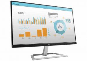 Màn hình máy tính giá rẻ HP N240 Y6P10PA 23.8 inches