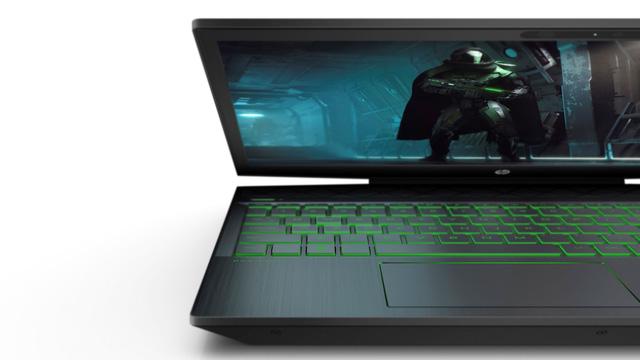 Laptop HP Pavilion Gaming 15, màn hình HP 27x: Bộ đôi song sát cho dân mê game - Ảnh 3.