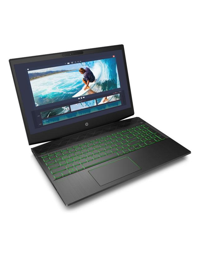 Laptop HP Pavilion Gaming 15, màn hình HP 27x: Bộ đôi song sát cho dân mê game - Ảnh 4.