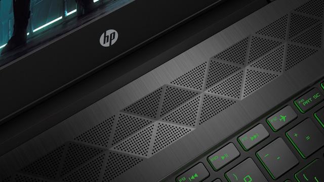 Laptop HP Pavilion Gaming 15, màn hình HP 27x: Bộ đôi song sát cho dân mê game - Ảnh 5.