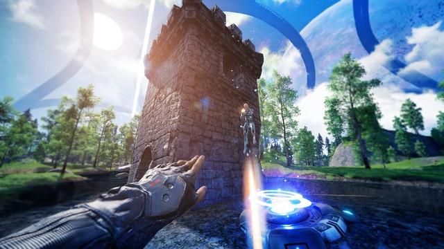 Những game online tuyệt phẩm vừa hay vừa đẹp lại còn mở cửa miễn phí, quá tuyệt vời cho dịp Tết Dương Lịch - Ảnh 3.