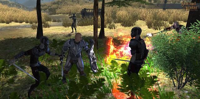 Những game online tuyệt phẩm vừa hay vừa đẹp lại còn mở cửa miễn phí, quá tuyệt vời cho dịp Tết Dương Lịch - Ảnh 8.