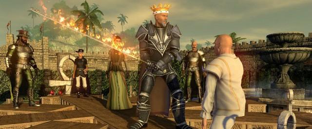 Những game online tuyệt phẩm vừa hay vừa đẹp lại còn mở cửa miễn phí, quá tuyệt vời cho dịp Tết Dương Lịch - Ảnh 9.