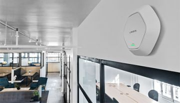 Linksys ra mắt Access Point Cloud Manager cho doanh nghiệp SMB