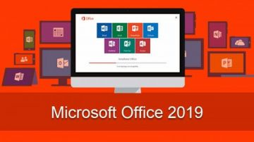 Trải nghiệm Microsoft Office 2019 phiên bản mới nhất