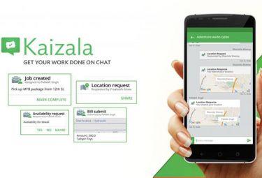 Ứng dụng chat trực tuyến Microsoft Kaizala dành cho doanh nghiệp ra mắt tại Việt Nam