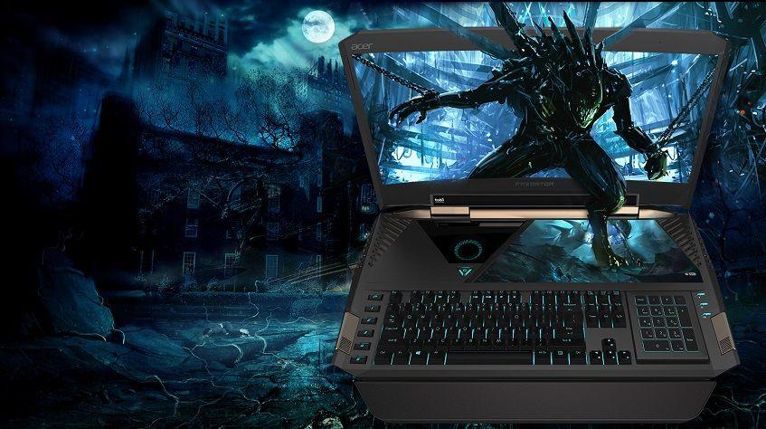 Laptop MTXT Acer chính hãng