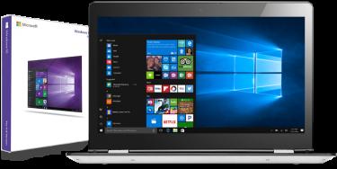 Windows 10 PRO làm được nhiều hơn