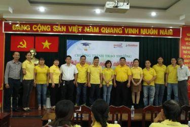 """Ai nói là Chính Nhân không có """"Ngày nhà giáo Việt Nam""""?"""