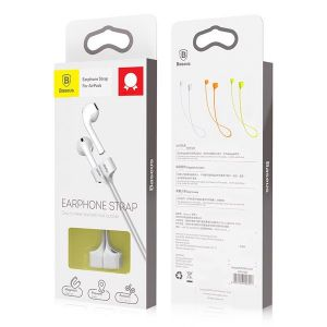Dây deo chống rớt dùng cho tai nghe Bluetooth Apple AirPod ( Earphone Strap For AirPods )
