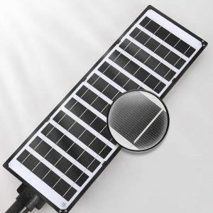 Đèn LED năng lượng mặt trời NingMar 40W