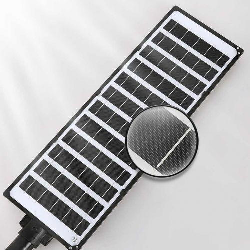 Đèn LED năng lượng mặt trời NingMar 60W