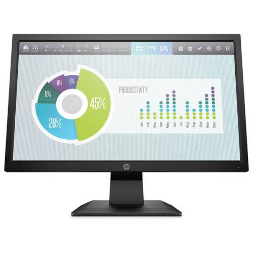 Màn hình máy tính 19.5 inch HP P204V 5RD66AA