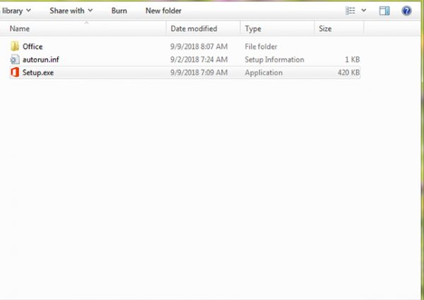 Sforum - Trang thông tin công nghệ mới nhất a3_800x563-600x424 Trải nghiệm Microsoft Office 2019 phiên bản mới nhất