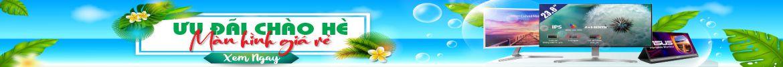 Khuyến mãi màn hình LCD