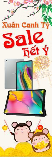 Baner Tablet SamSung