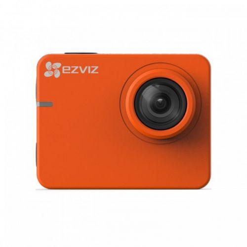 Camera hành trình Ezviz CS-SP206-B0-68WFBS-ORANGE