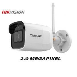 Camera IP wifi thân ống mini 2MP DS-2CD2021G1-IDW1