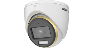 Camera HD-TVI bán cầu 2MP Hikvision DS-2CE70DF3T-MFS