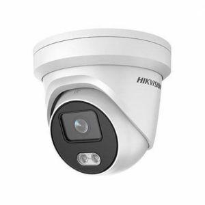 Camera HD-TVI DS-2CD2326G1-I/SL