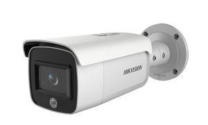 Camera HD-TVI DS-2CD2T46G1-4I/SL