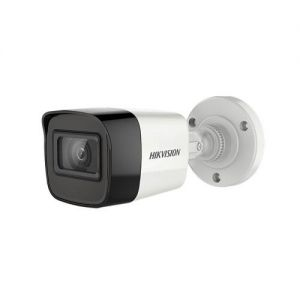 Camera HDTVI 3.0 thân ống 5MP DS-2CE16H8T-ITF