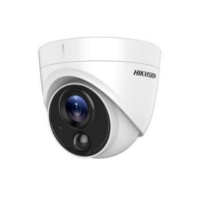 Camera bán cầu  hồng ngoại 5MP HIKVISION DS-2CE71H0T-PIRL