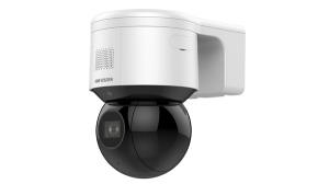 Camera mini PTZ IP 2MP HikVision DS-2DE3A404IW-DE