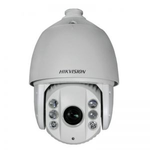Camera IP outdoor PTZ 2MP DS-2DE7225IW-AE