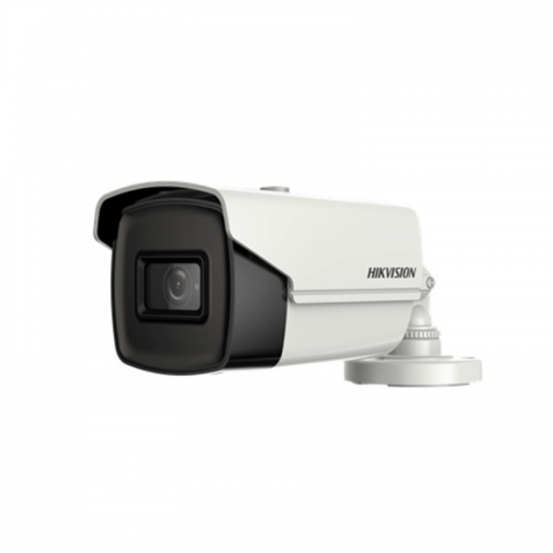 Camera HDTVI 3.0 thân ống 5MP DS-2CE16H8T-IT5F