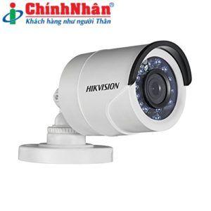 Camera HD-TVI DS-2CE16D0T-IRPE