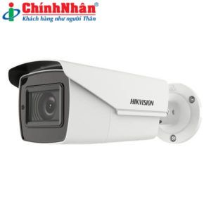Camera HD-TVI DS-2CE16H0T-IT3ZF