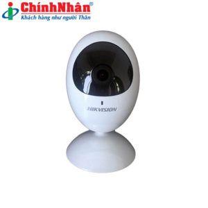 Camera IP Robot di động cao DS-2CV2U01EFD-IW