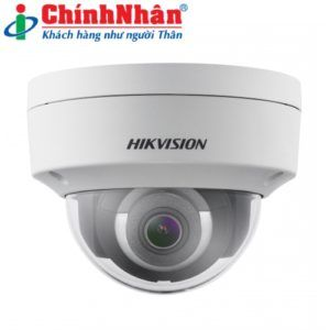 Camera IP Dome DS-2CD2125FWD-IS