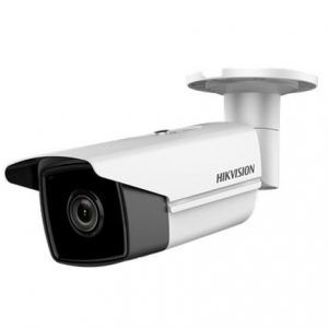 Camera IP DS-2CD2T85FWD-I8