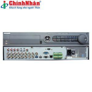 Đầu ghi HD-TVI DS-7316HQHI-K4