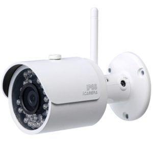 Camera DaHua IPC-HFW1000S-W