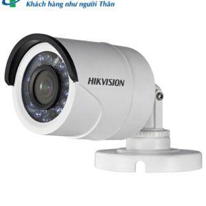 Camera HD-TVI DS-2CE16D1T-IRP