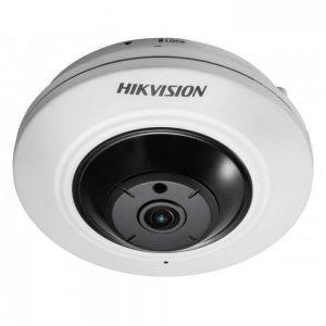 Camera IP bán cầu mini 5MP DS-2CD2955FWD-IS