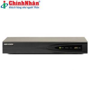 Đầu Ghi HD-TVI DS-7604NI-K1