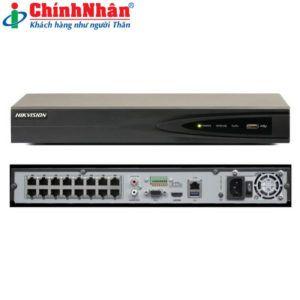 Đầu Ghi HD-TVI DS-7616NI-E1